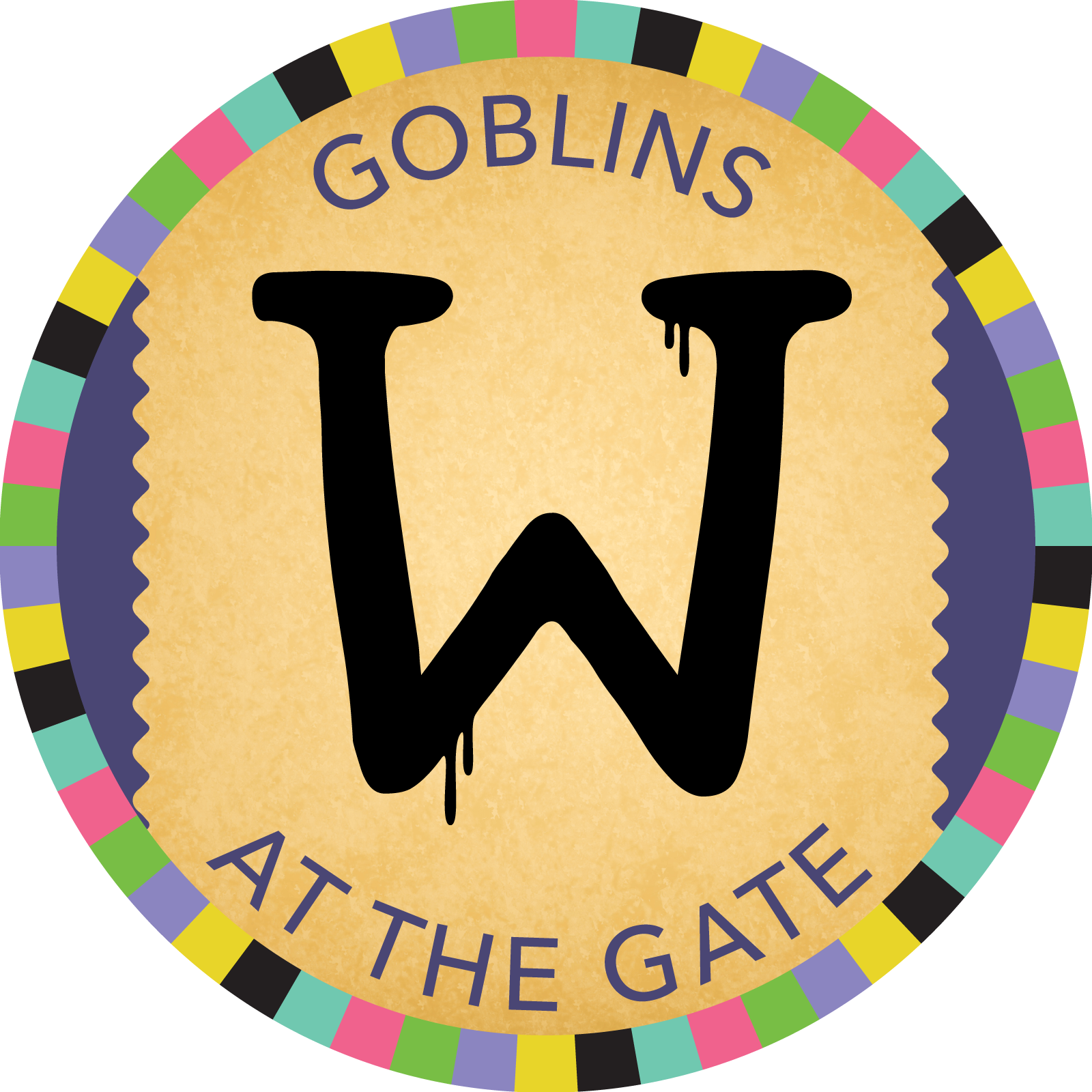 Goblins At The Gate badge image