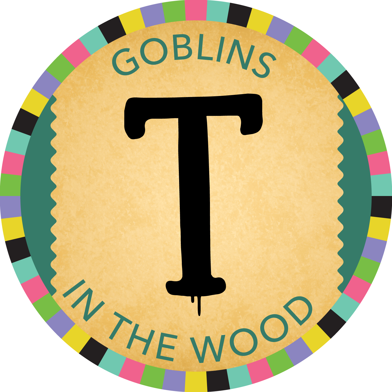 Goblins In The Wood badge image