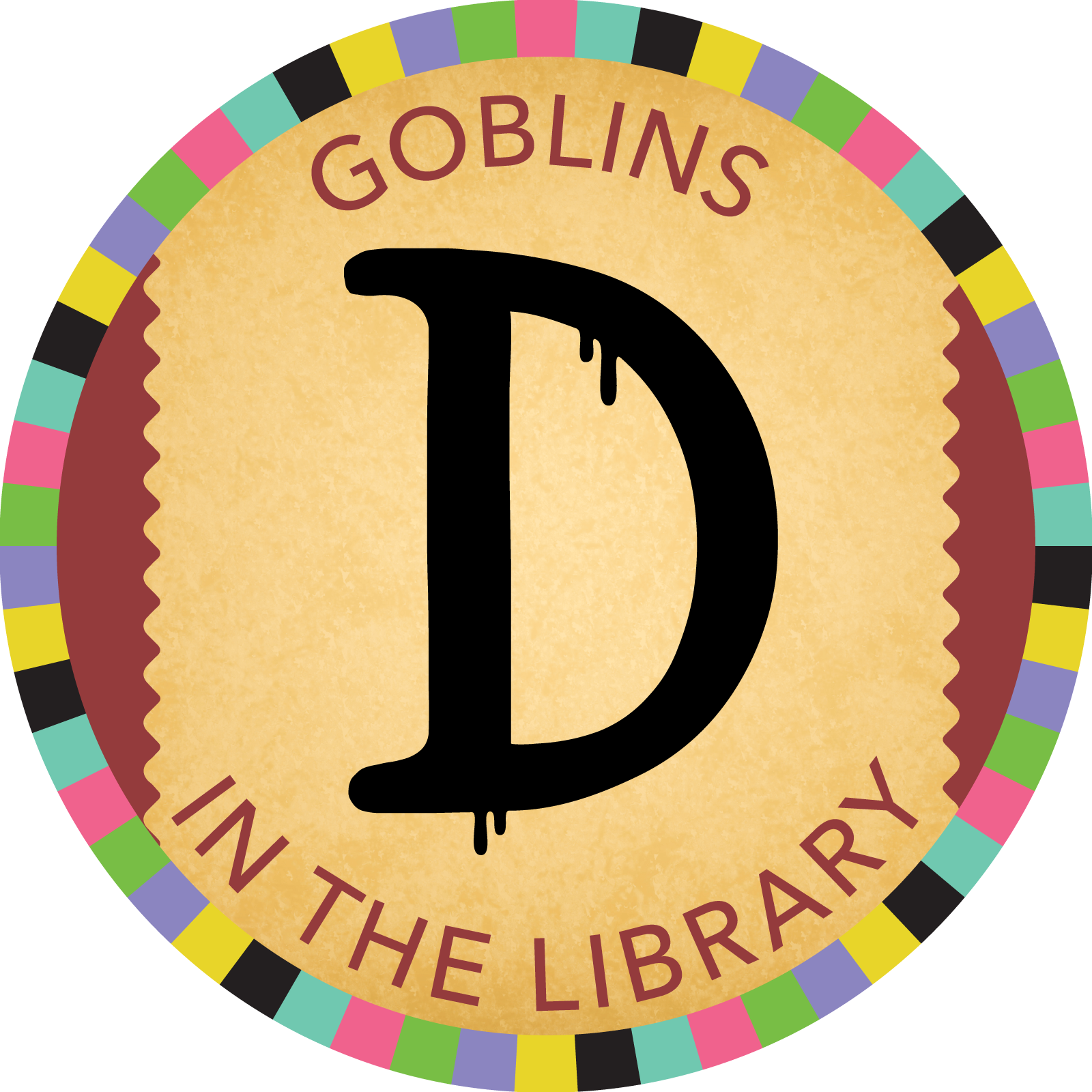 Goblins In The Library badge image