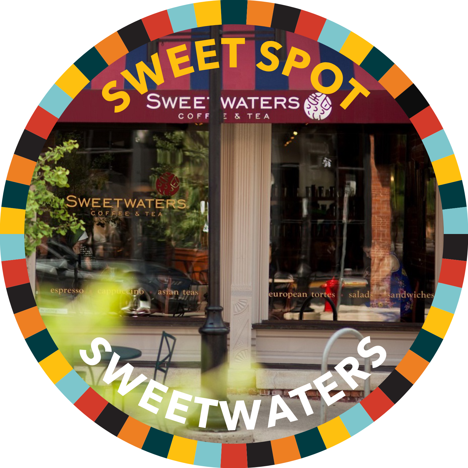 Sweet Spot Sweetwaters
