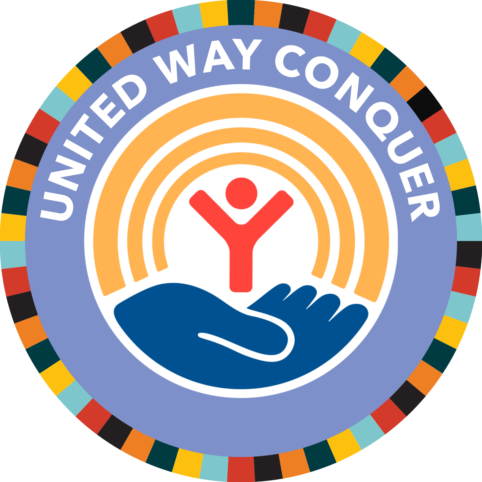 United Way Conquer