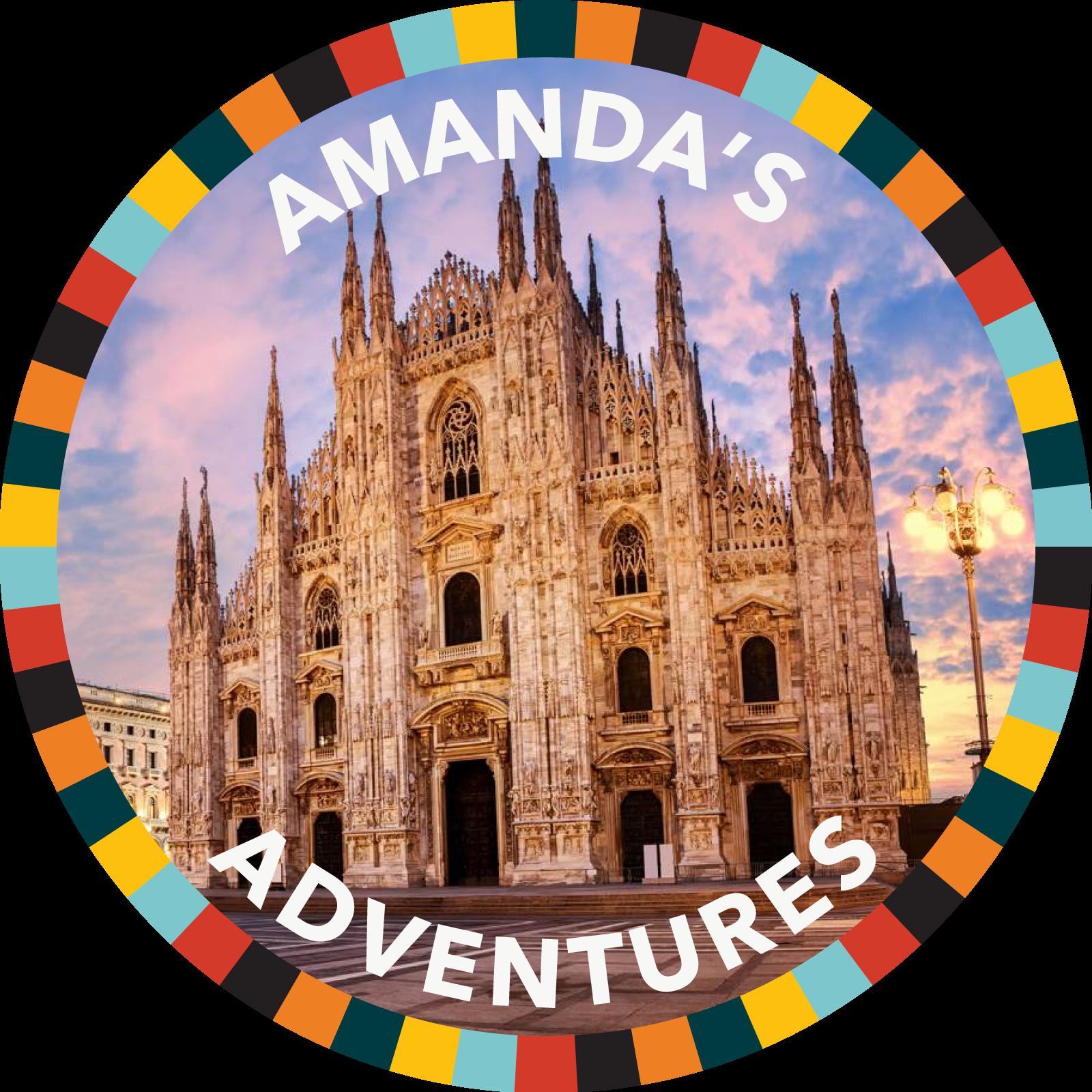 Amanda's Adventures
