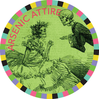 Arsenic Attire badge image