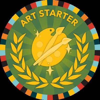 Art Starter