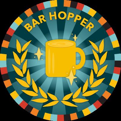 Bar Hopper
