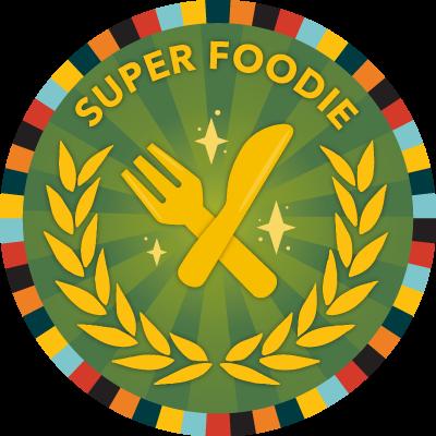 Super Foodie