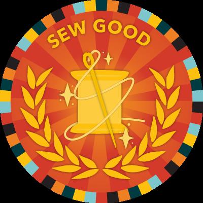 Sew Good