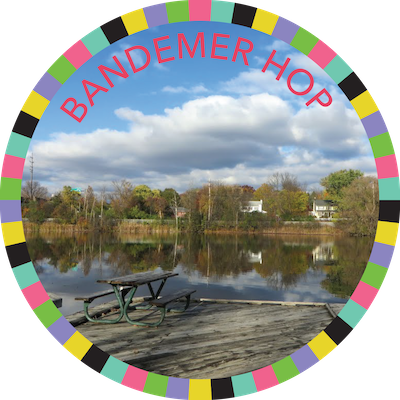 Bandemer Hop badge image