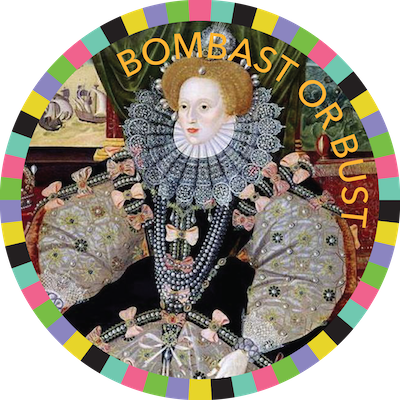 Bombast or BUST badge image
