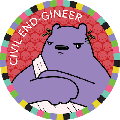 Civil End-gineer