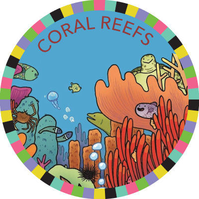 Coral Reefs: Cities of the Ocean image