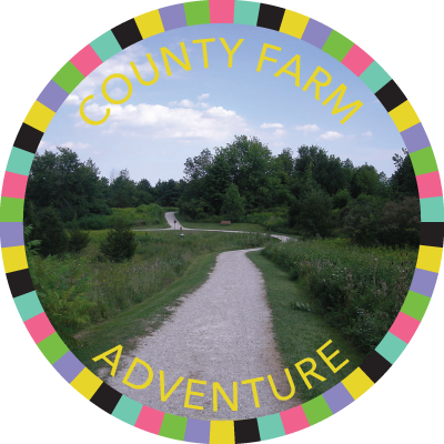 County Farm Adventure image
