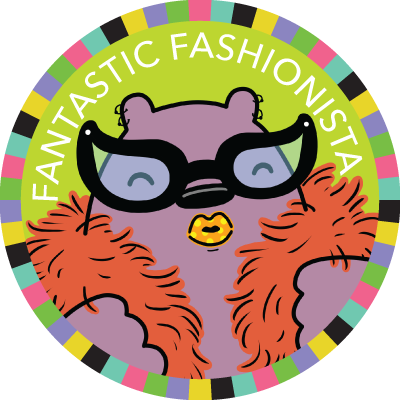Fantastic Fashionista badge image