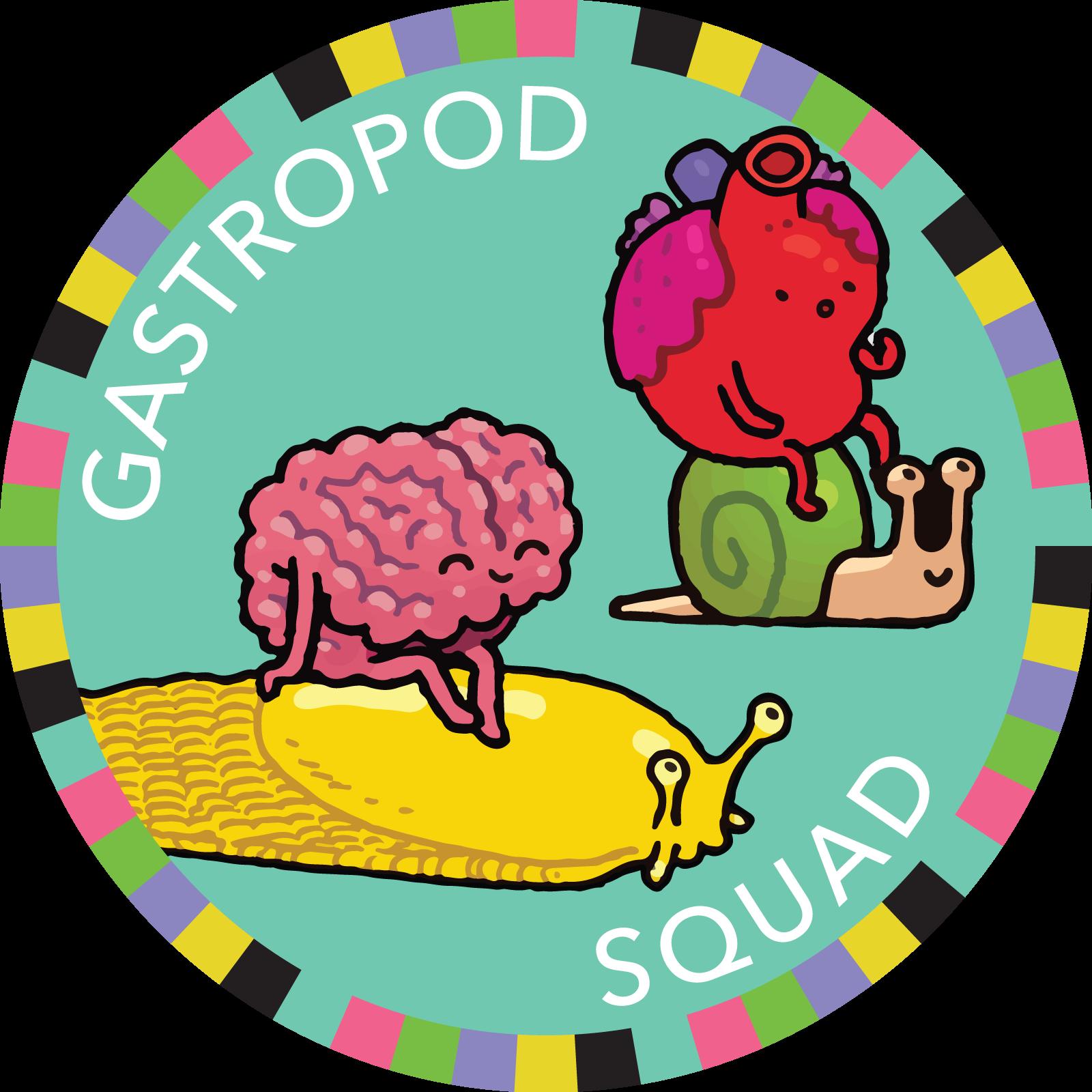 Gastropod Squad