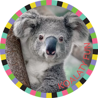 Koalaty Fun badge image