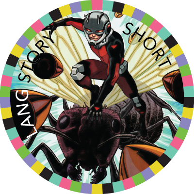 Lang Story Short badge image
