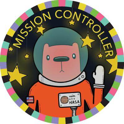 Mission Controller image