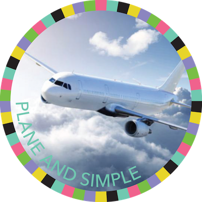 Plane and Simple image