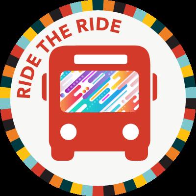 Ride The Ride