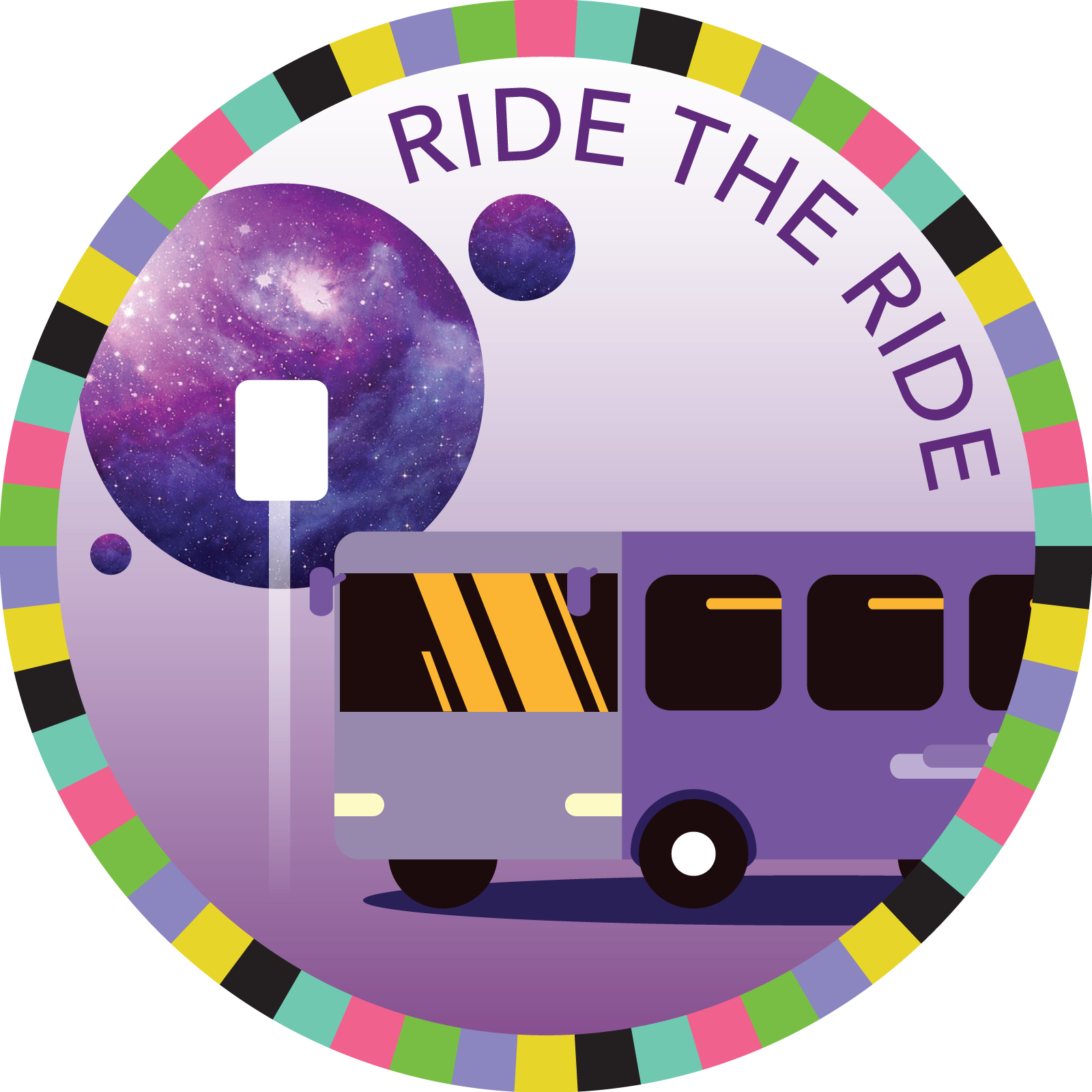 Ride The Ride image
