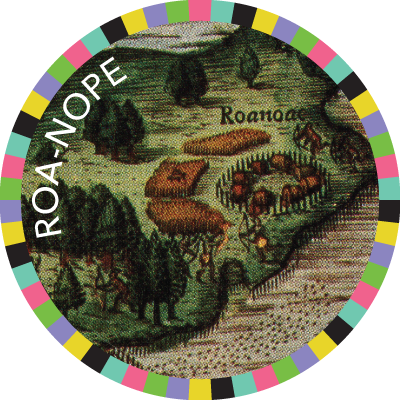 Roa-Nope badge image