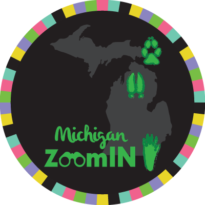 Michigan ZoomIn badge image