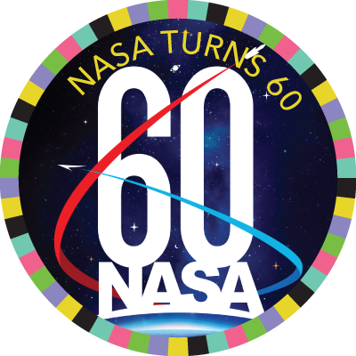 NASA Turns 60