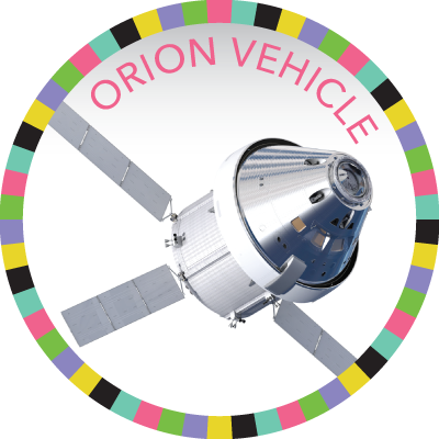 Orion Vehicle badge image