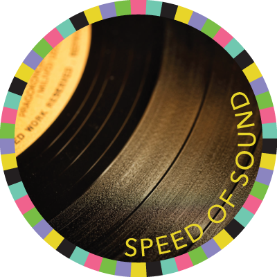 Speed of Sound badge image