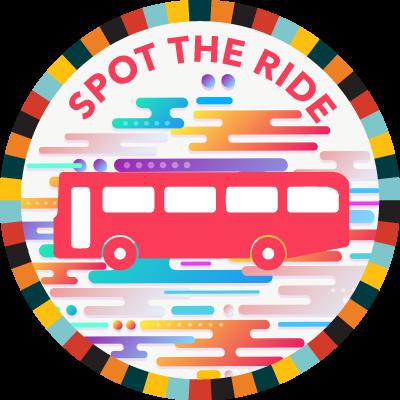 Spot the Ride