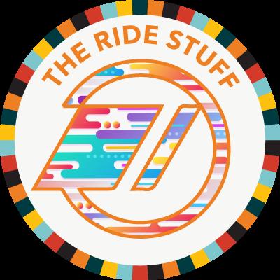 The Ride Stuff