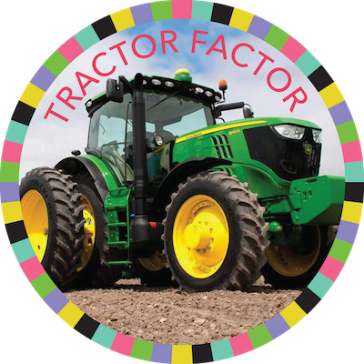 Tractor Factor image