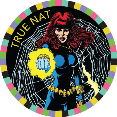True Nat badge image