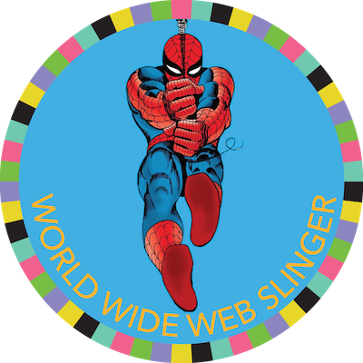 World Wide Web Slinger
