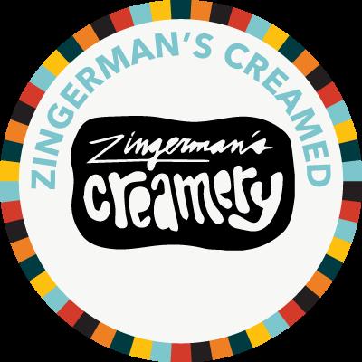 Zingermans Creamed