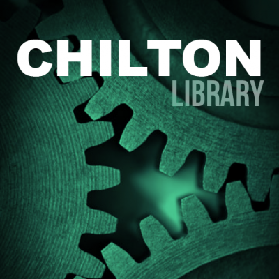 Chilton Library image